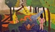 Untitled [Bathers]