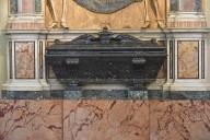 Tomb of Cardinal Mariano Pietro Vecchiarelli