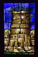 Milan Cathedral Museum: Collection of Stained Glass