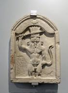 Stele of Bes