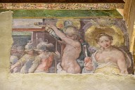 Palazzo Altemps: Frescoes of the Story of Moses