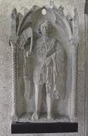 Warrior Saint (George?)