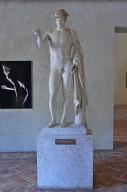 Hermes Ludovisi