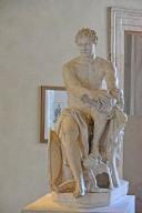 Ludovisi Ares