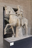 "Equestrian Statue of Marcus Nonius Balbus, ""the Younger"""