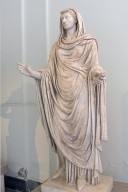 Statue of the Younger Octavia, Sister of Augustus