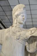 Pseudo-Archaic Athena Promachos