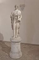 Statue of a Maenad