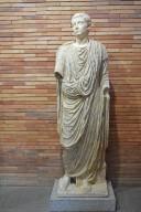 Julio-Claudian Princeps, Possibly Drusus