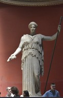Statue of Ceres (or Juno)