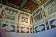 Palazzo del Te, Chamber of Ovid or Metamorphosis