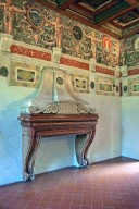 Palazzo del Te, Chamber of Emblems