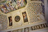 Palazzo del Te, Chamber of the Emperors