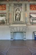 Palazzo del Te, Hall of the Horses