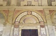 Palazzo del Te, Loggia of the Muses