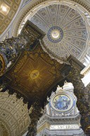 St. Peter's Baldachin