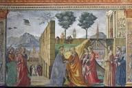 Santa Maria Novella, Tornabuoni Chapel