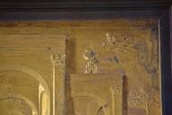 Florence Baptistery, East Doors [original doors]