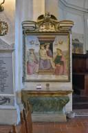 Spello Pietà