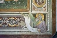 Santa Croce Sacristy, Passion, Crucifixion, Resurrection, Ascension
