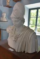 Plaster Cast Collection, Athena (Velletri Pallas)