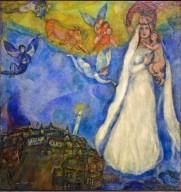 Madonna of the Village