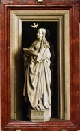 Annunciation [Diptych]