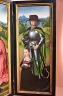 Pietà Triptych
