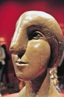 Bust of a Woman (Marie-Thérèse)