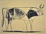 The Bull, state VIII