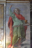 Palazzo Altemps, Chapel of Saint Anicetus and the Blessed Virgin of Clemency