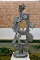 Statue for a Garden