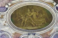 Palazzo Chiericati, Hall of the Council of the Gods