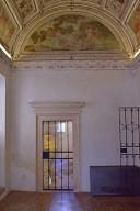 Palazzo Chiericati, Hall of Hercules