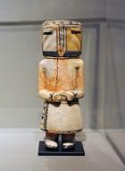Kachina Figure