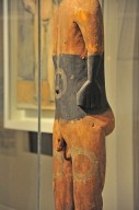 Galwa (Galoa) Male Figure from Gabon