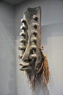Kru Mask