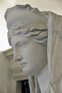 Bust of Demeter