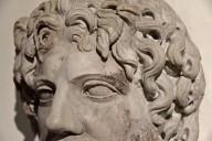 Jupiter (Zeus) Relief