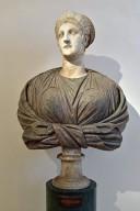 Bust of Salonia Matidia
