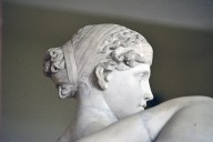 Cupid and Psyche [modern assemblage]