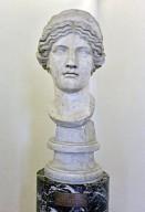 Head of Hera