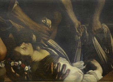 Burial of Saint Petronilla