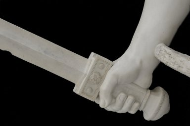 Perseus Triumphant