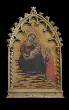 Mystical Marriage of Saint Catherine of Alexandria