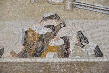 Alexander Mosaic
