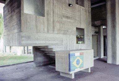 Maison du Brésil, Maison du Brésil