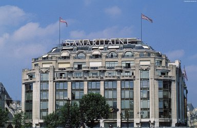 Samaritaine [department store], Samaritaine [department store]