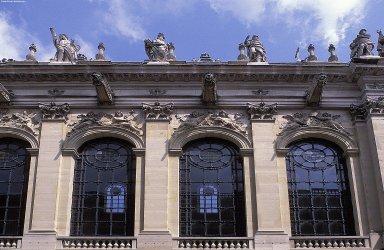 Versailles: Royal Chapel, Versailles: Royal Chapel