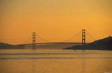 Golden Gate Bridge, Golden Gate Bridge